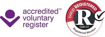 I am on the voluntary BACP accredited register